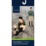 Sigvaris Merino Outdoor Socks 15-20 mmHg Knee High