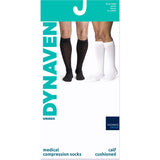 Dynaven Cushioned 20-30 mmHg Knee High