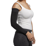 Sigvaris Secure 30-40 mmHg Armsleeve, Black