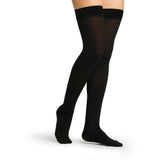 Sigvaris Secure Women's 40-50 mmHg Thigh High