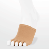 Juzo Seamless Foot Portion 15-20mmHg, Beige