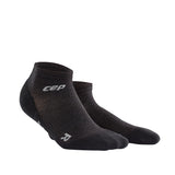 CEP Women's Outdoor Light Merino Low-Cut Socks
