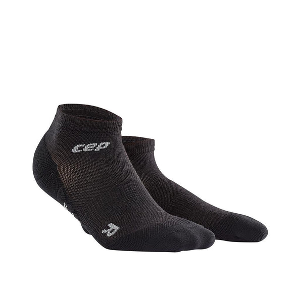 CEP Men's Outdoor Light Merino Low-Cut Socks