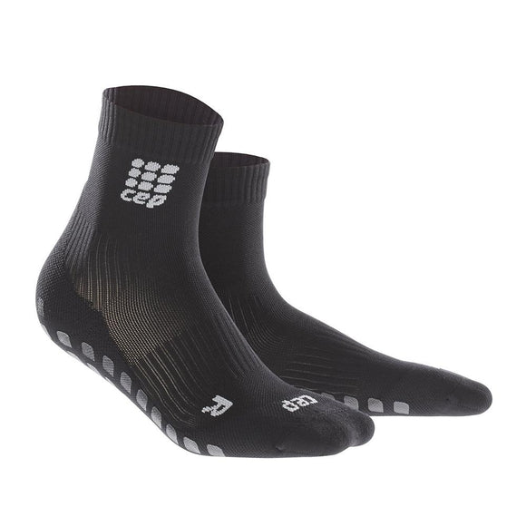 CEP Women's Griptech Short Socks
