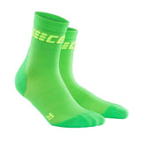 CEP Men's Ultralight Short Socks