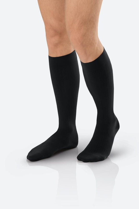 Jobst forMen Ambition SoftFit 20-30 mmHg Knee High