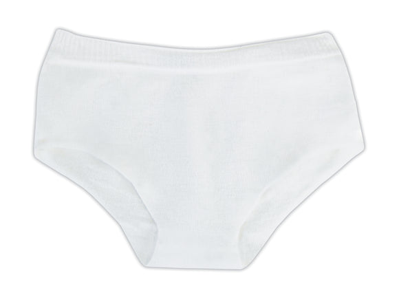 SmartKnitKIDS Girl's Seamless Sensitivity Undies