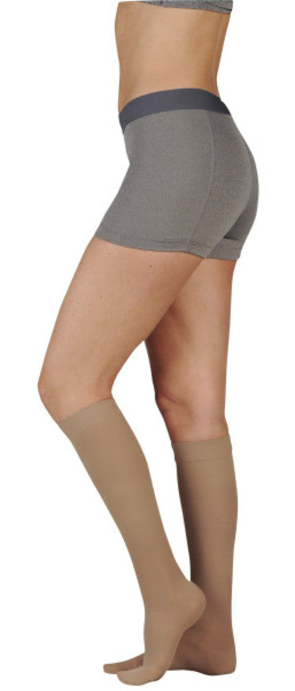Juzo Cotton Support 15-20 mmHg Knee High