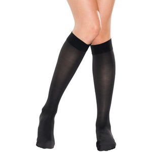 Therafirm Sheer Women's 15-20 mmHg Knee High