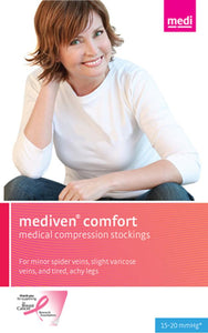 Mediven Comfort 15-20 mmHg Knee High