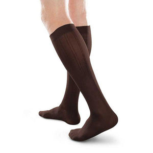 Therafirm Ease Men's 15-20 mmHg Knee High
