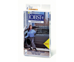 Jobst Women's Trouser 8-15 mmHg Knee High