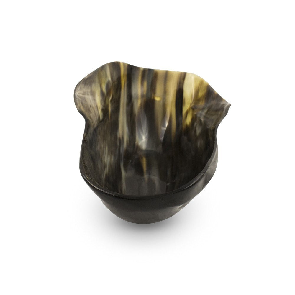 Buffalo Horn Bowls (Small), Bowl - Asili Designs