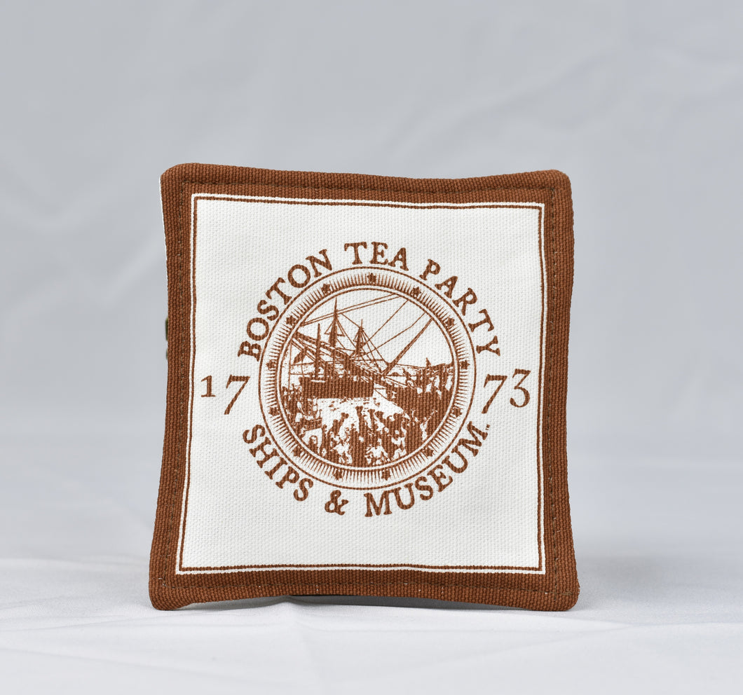 Boston Tea Party Ships & Museum Exclusive Spiced Mug Mat