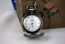 Boston Tea Party Ships & Museum Pocket Watch