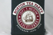 Boston Tea Party T-Shirt (Short Sleeve)