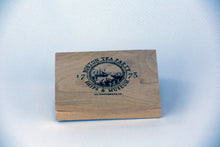 "Boston Tea Party Logo ""Shut the Box"" Game"