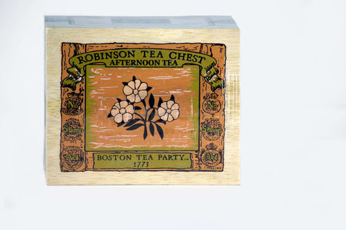 Robinson Half Chest Afternoon Tea Box