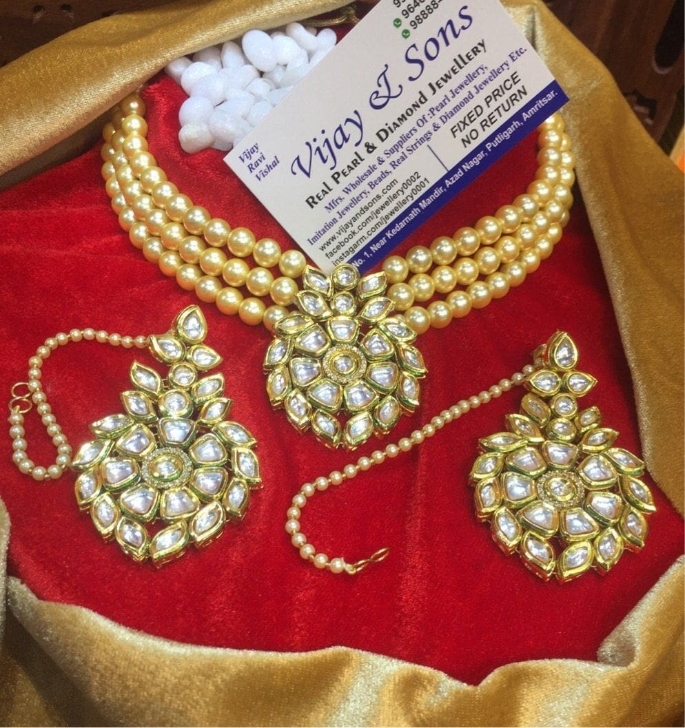 Jewellery Styles to Queen Basics in Historical India