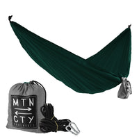 Loafer Single Hammock - Coalatree