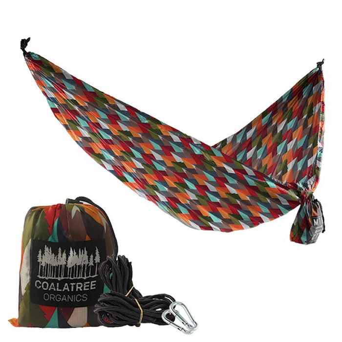 The Grand View Hammock