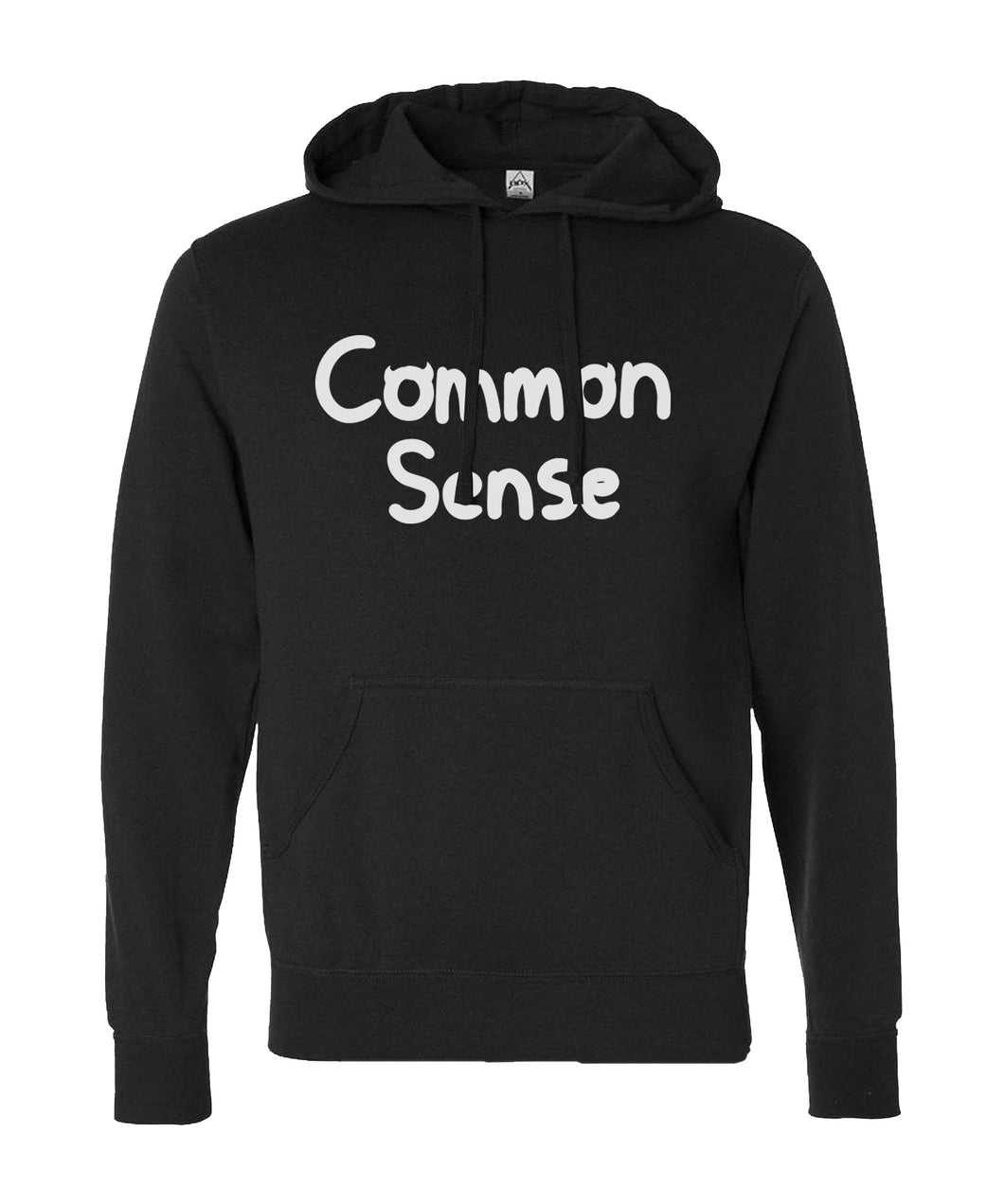 The Common Sense Hoodie