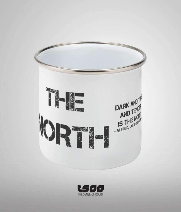 Suggested Products - The North - Limited Mug