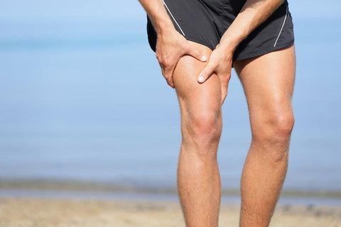 Cramping: What Causes It & How To Combat It