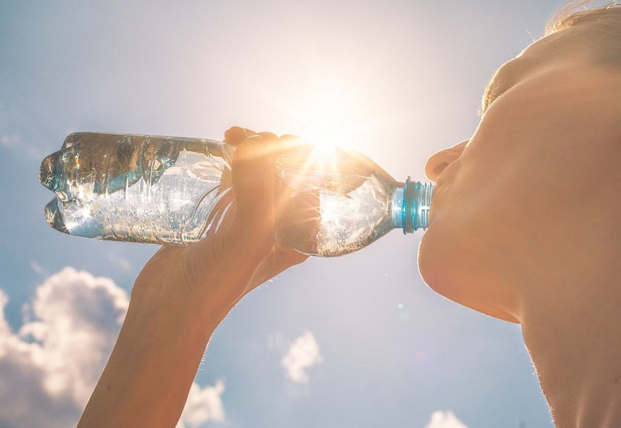 Acute vs. Chronic Dehydration In Athletes: Causes, Symptoms, Prevention, and Treatment