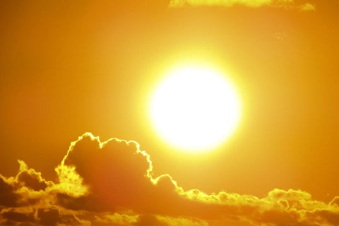 Can The Sun Provide Energy To Your Body Without Having To Eat?