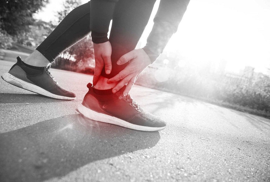 Ankle Sprains: Causes, Symptoms, And Treatment