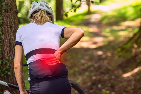 Cycling Solutions for Lower Back Pain