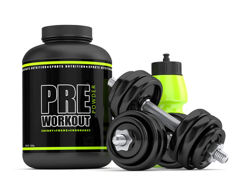 What Is The Best Pre-Workout For Athletes?
