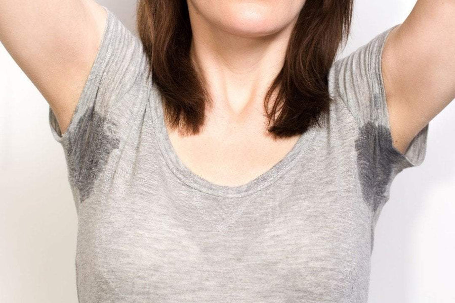 5 Tips For Treating Sweat Stains On Your Technical Apparel