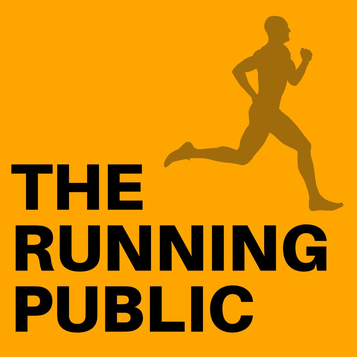 the running public podcast
