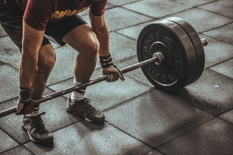 Why Endurance Athletes Should Lift Heavy Weights