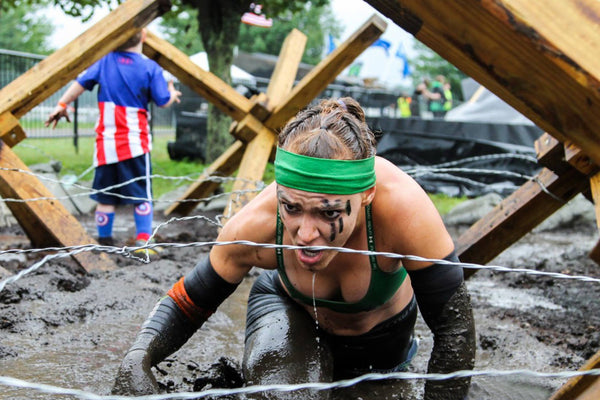 Obstacle Course Racing Training Program