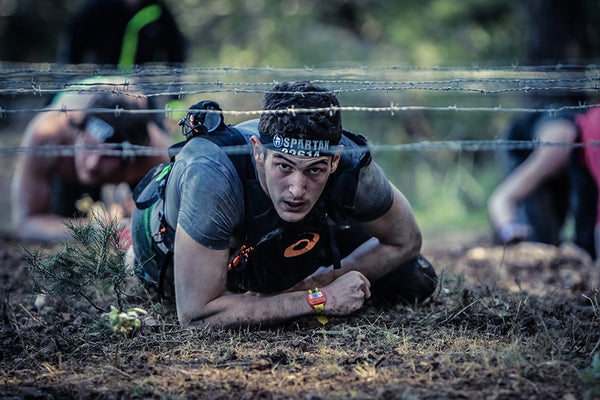 Exercises for Spartan Racing