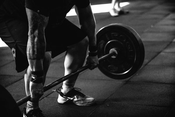 supplements used for crossfit games