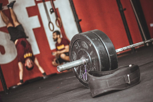 How to get better at CrossFit