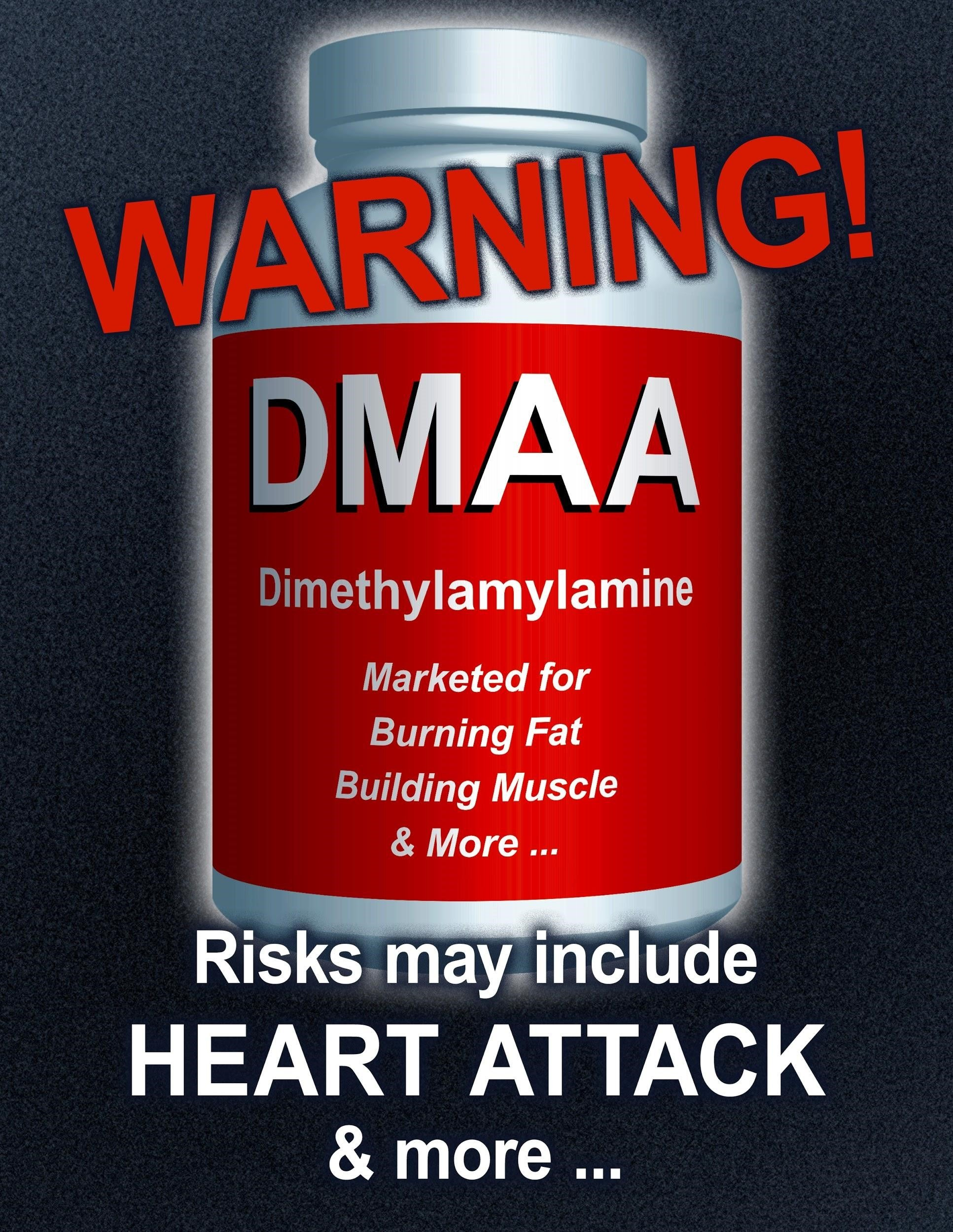 dmaa banned by fda