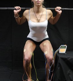 e stim for muscles