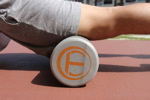 foam rolling for runners, cyclists, and other endurance athletes