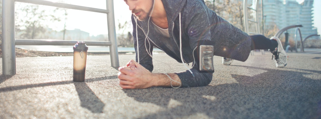 what's the best endurance pre-workout