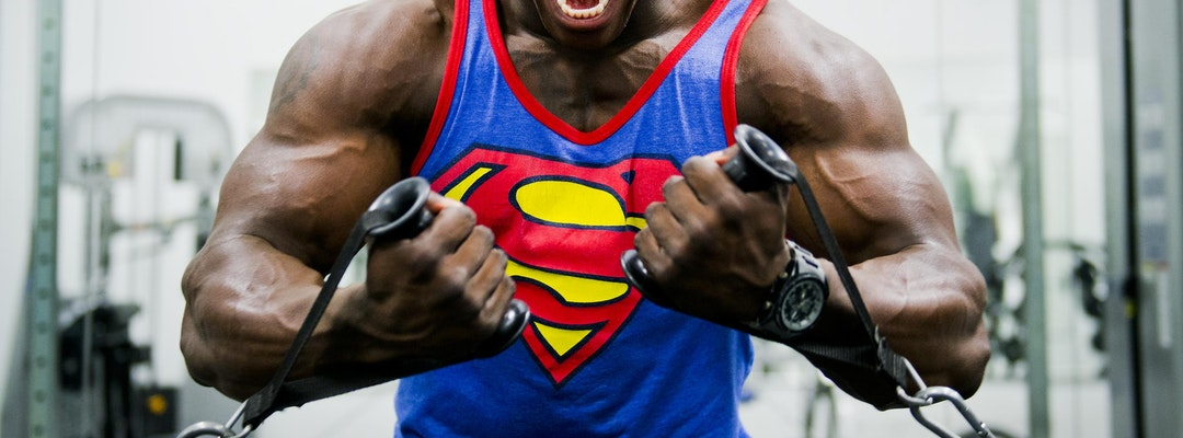 does agmatine sulfate help with muscle pumps?