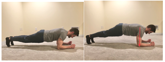 plank serratus scapula side shoulder exercise