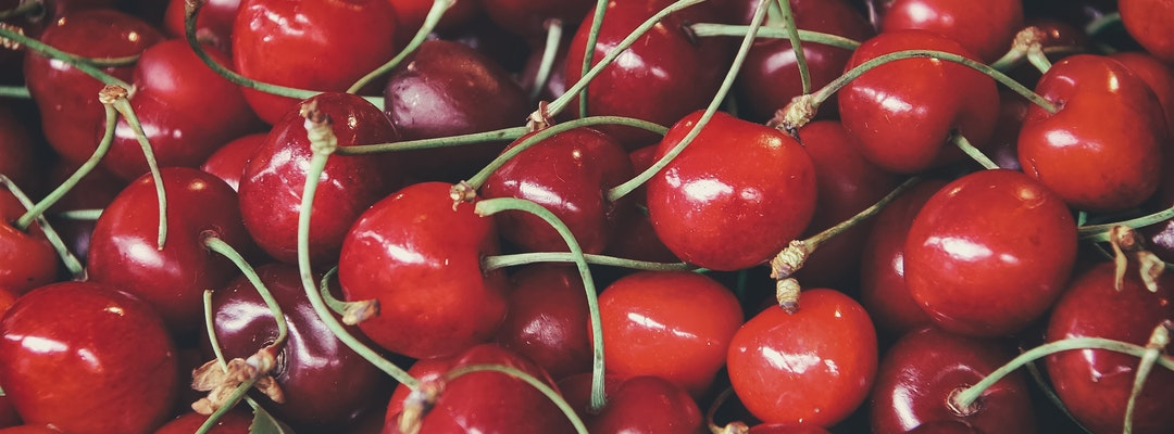 tart cherry juice for inflammation