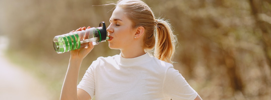 how to hydrate for exercise