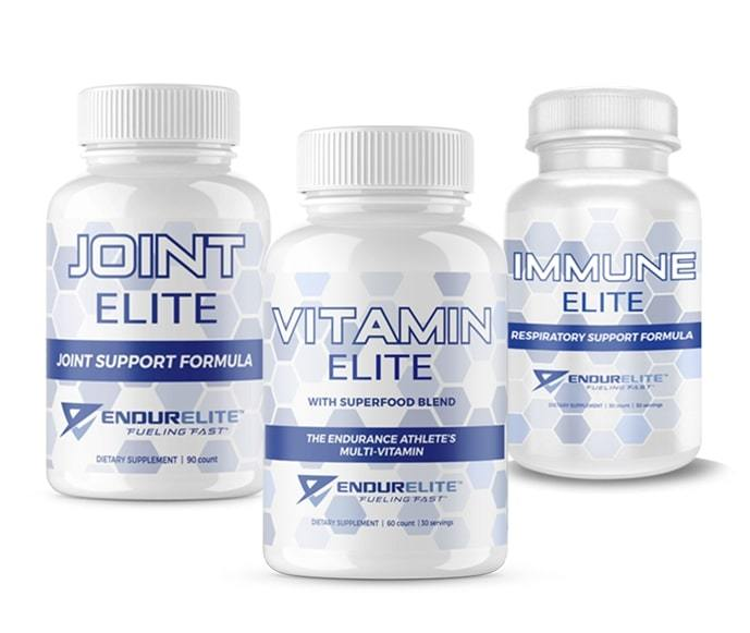 EndurElite Health Stack