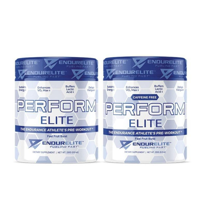 EndurElite PerformElite Day & Night Stack